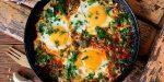 5 Formas de Hacer Huevo