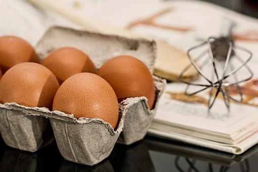 Huevos formas de preparar