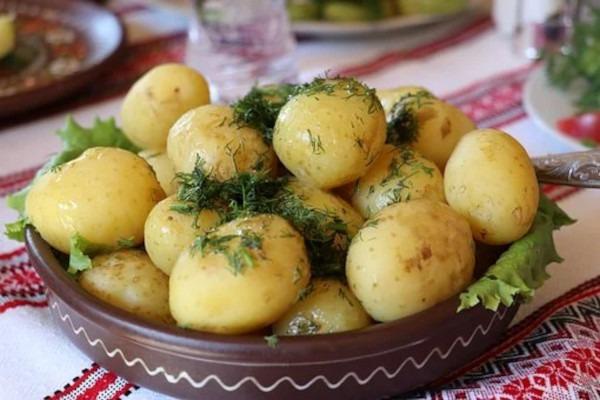 patatas formas de preparar
