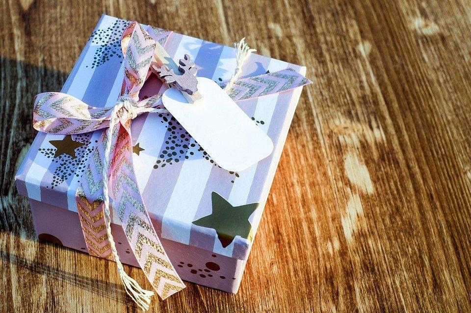 regalo sorpresa en boda