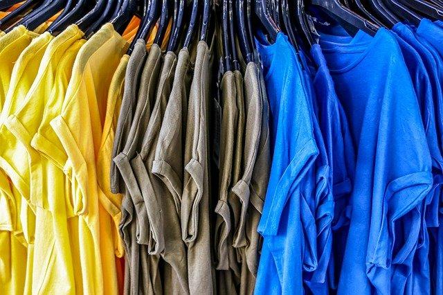 5 formas de ponerse una camisa