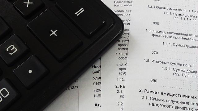 5 formas de impuesto