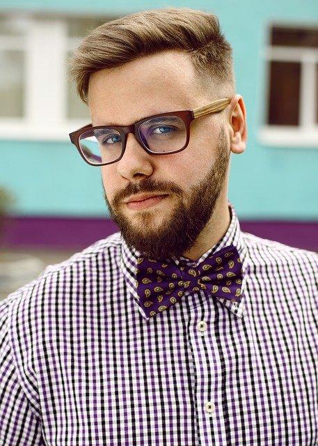 Formas de que te salga barba