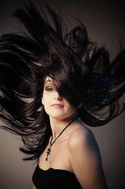 5 formas de peinados fáciles