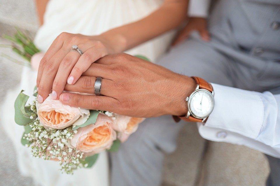 dar dinero en una boda